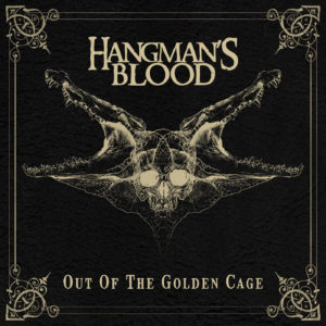 HANGMAN'S BLOOD